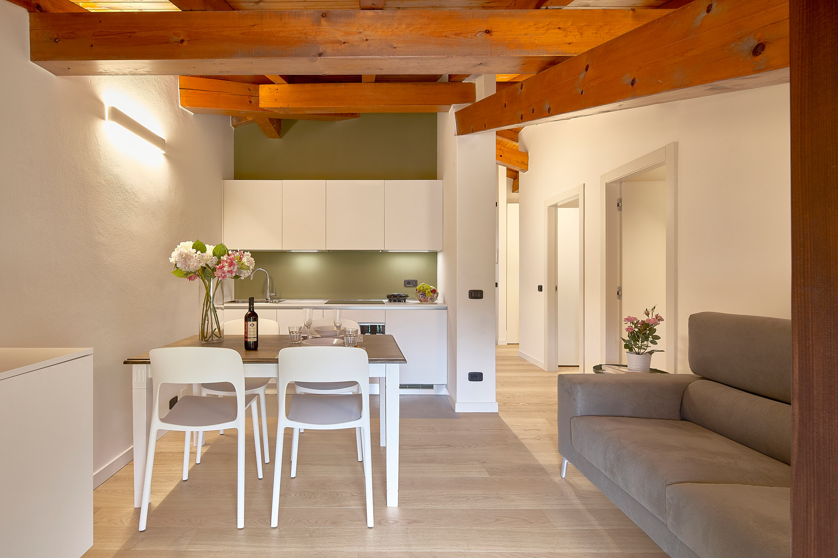 Residenza alle Grazie - Appartamenti turistici sul Lago di Garda