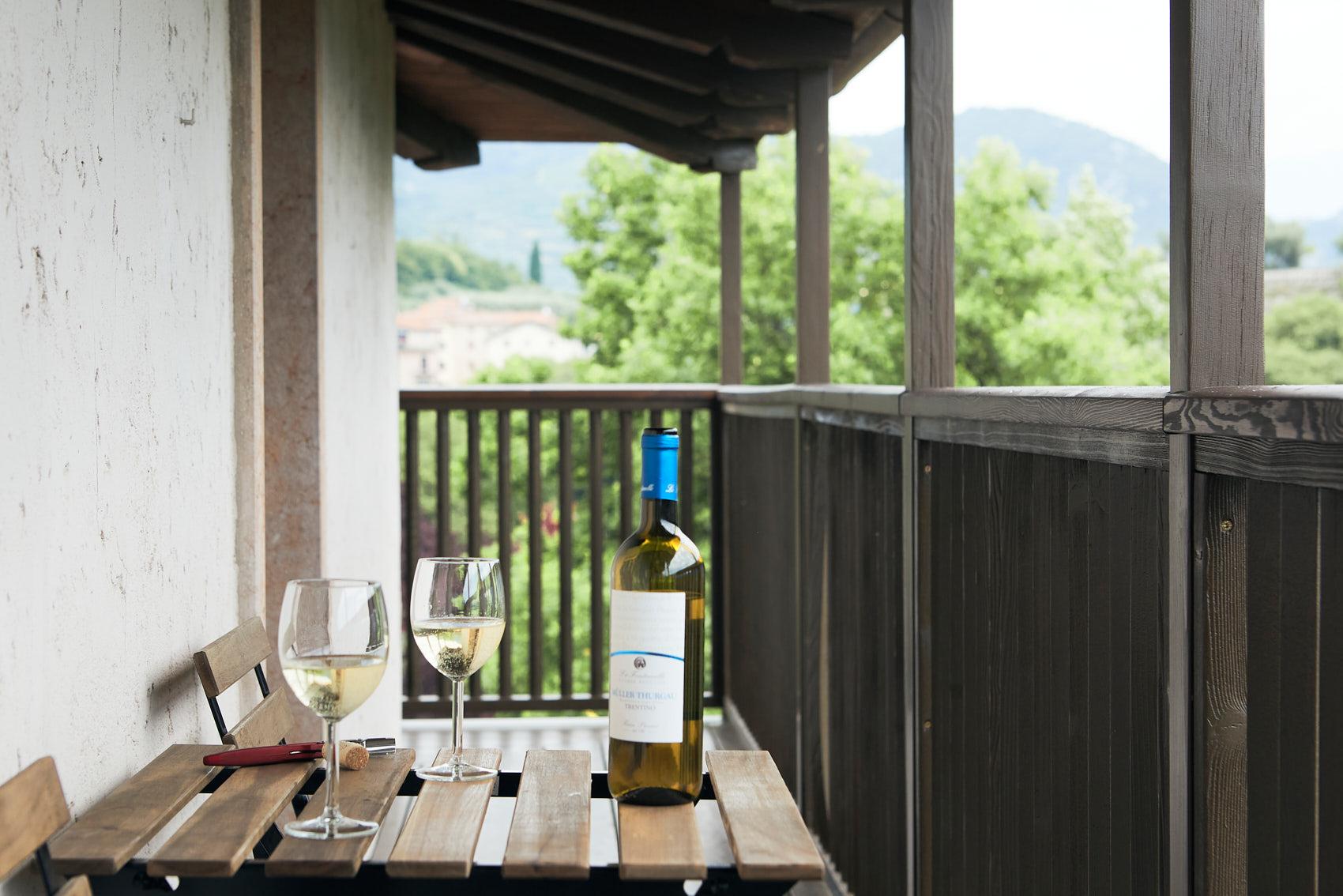 Residenza alle Grazie - Riva del Garda - Appartamenti turistici